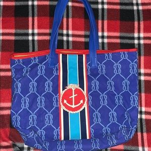 Old Navy Anchor Tote
